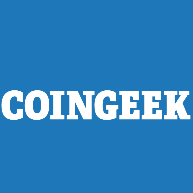 CoinGeek